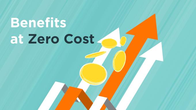 Corporate Employee Benefits at ZERO cost
