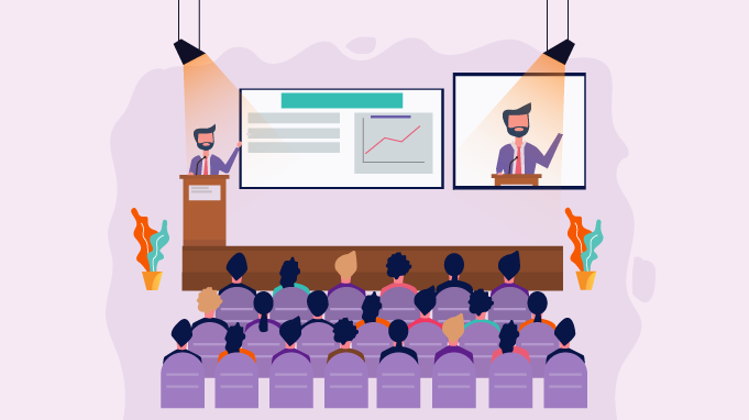 A Simplified Guide To Corporate Event Planning