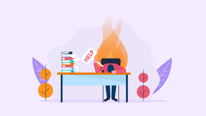 Employee Burnout: Understanding and Tackling It