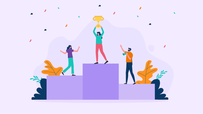 The Art of Giving Recognition at Work