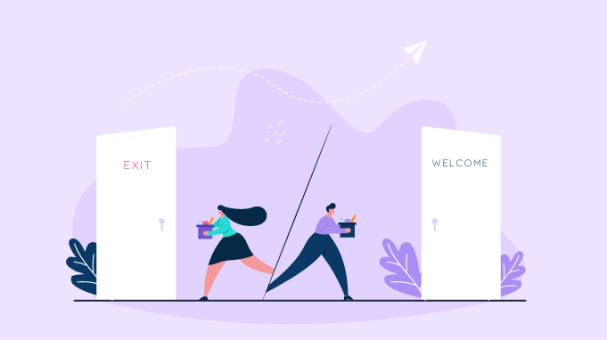 High Employee Turnover: 6 Major Reasons (+How To Solve Them)