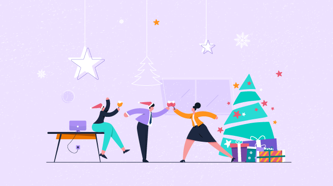Office Christmas Party Ideas For A Memorable Experience