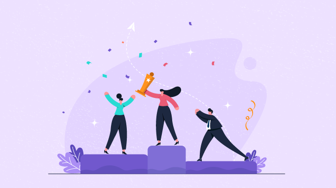 6 Notable Benefits of Having Employee Recognition Awards