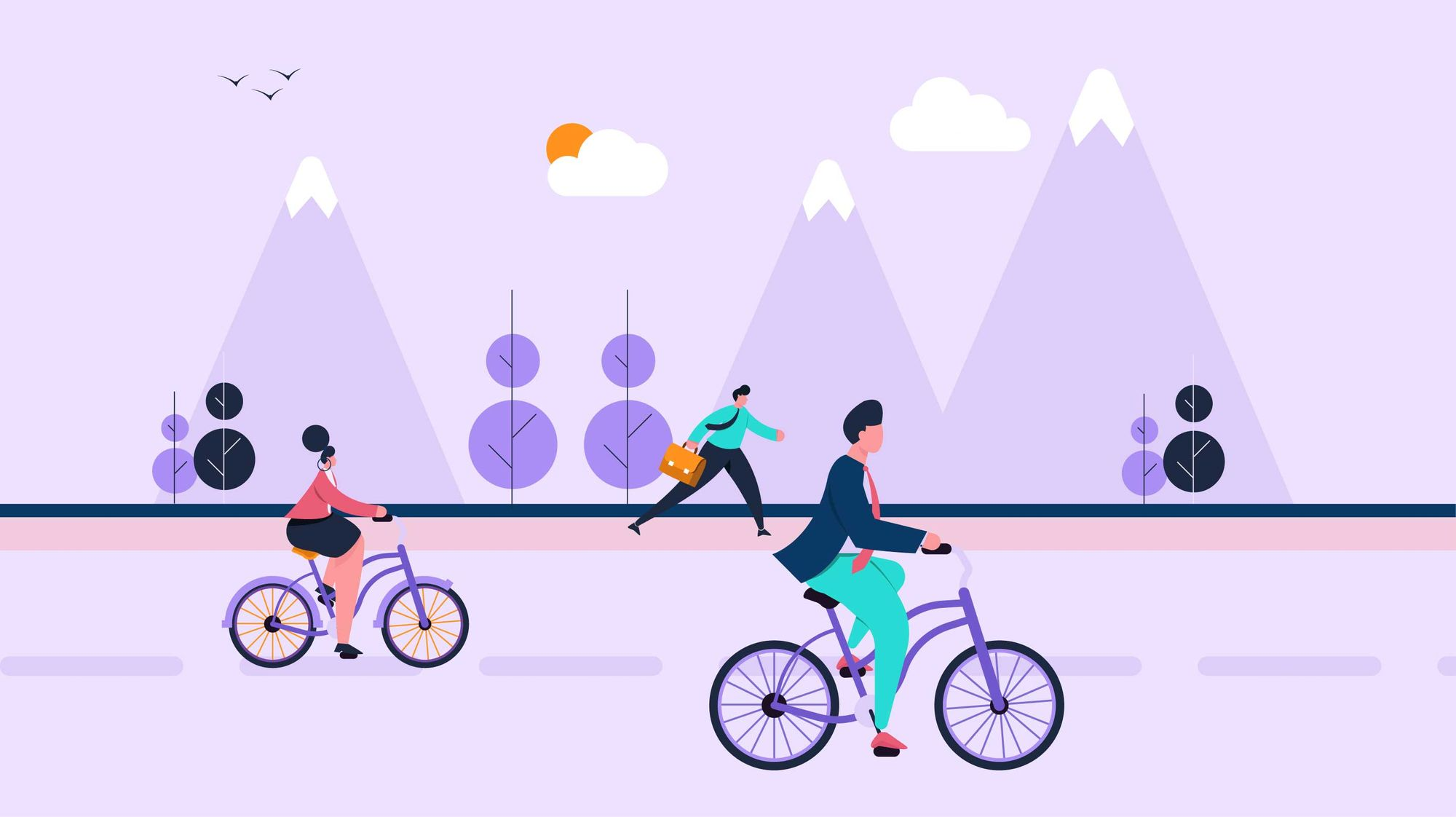 10 Ways To Make Your Daily Commute To Work A Productive One