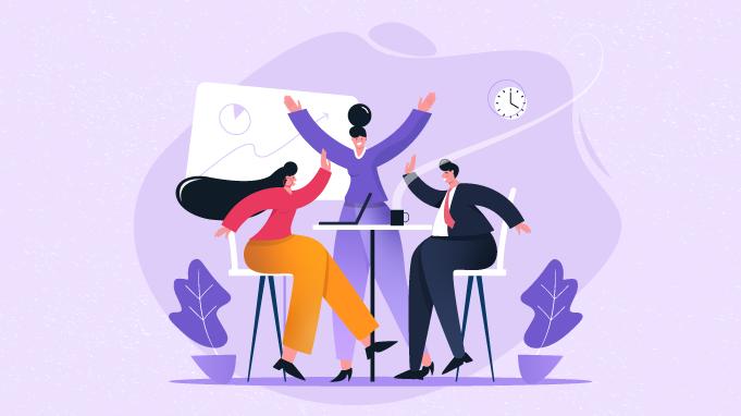 5 Surefire Ways To Boost Work Culture In 2021
