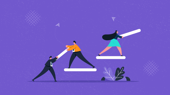 The Right Steps to Develop an Effective Team