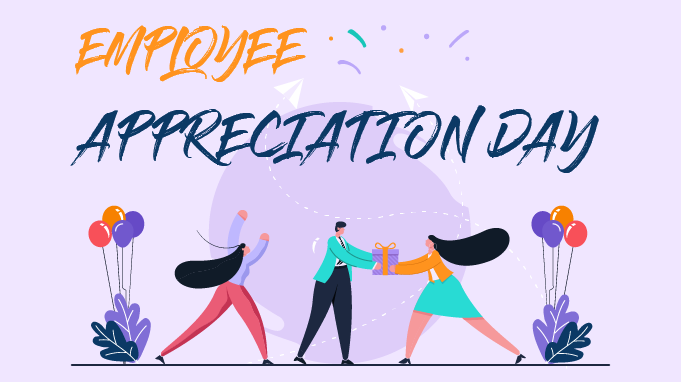 10 Engaging Ways To Celebrate Employee Appreciation Day