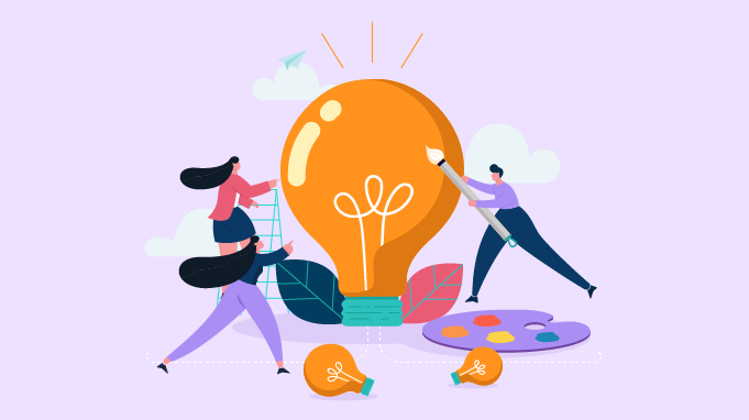 10 Moves To Unleash Creativity At Work For Better Output