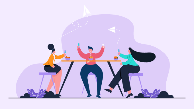 5 Team Lunch Ideas To Boost Employee Engagement