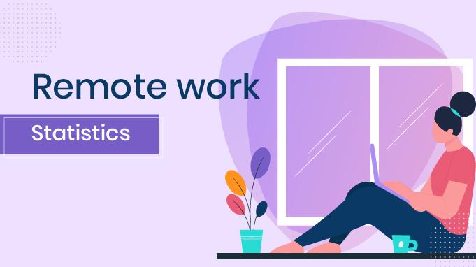 Decoding Remote Work Statistics