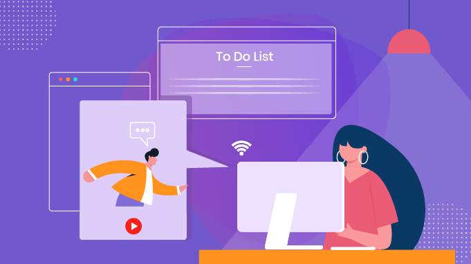 Keeping Track of Your Appointments While Working Remotely