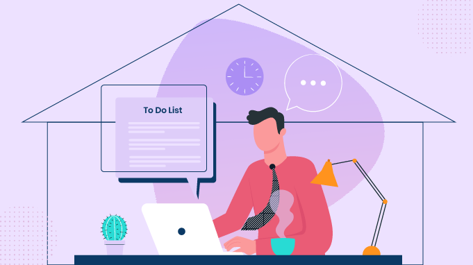9 Tips To Help Your Employees Avoid Distractions While Working From Home