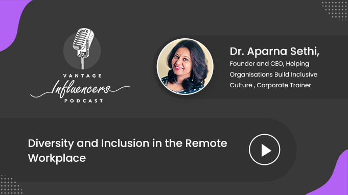 Diversity and Inclusion in the Remote Workplace