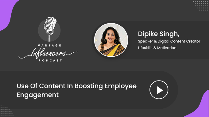 Use Of Content In Boosting Employee Engagement