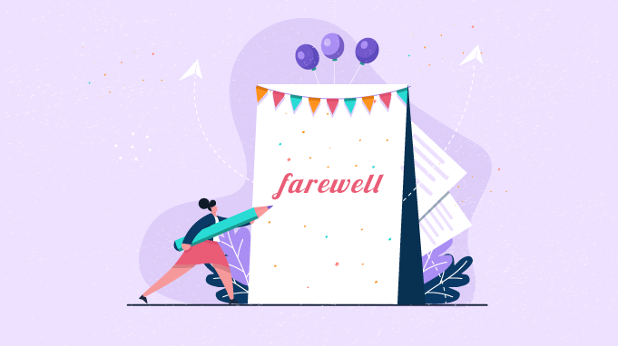 88 Farewell Messages For Your Employee and Co-workers