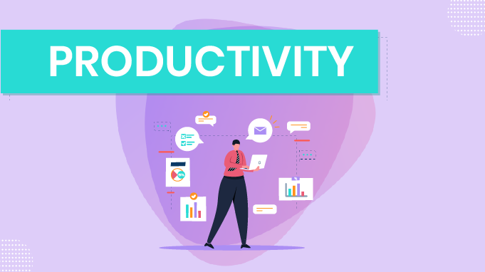 Stay Productive, Stay Competitive