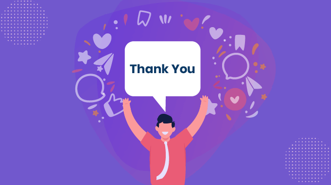 The 30 Best Thank You Messages For Boss