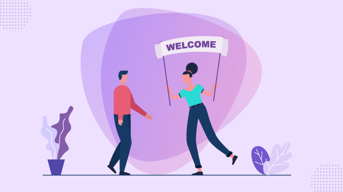 26 Simple Yet Awesome Welcome Messages for New Employees