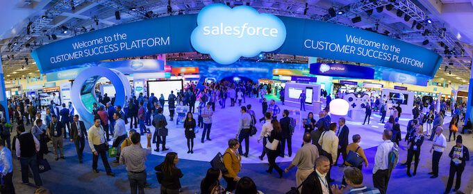 Best-places-to-work-SalesForce