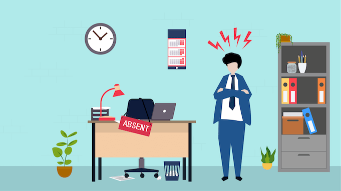 The HR Professionals Guide to Employee Absenteeism
