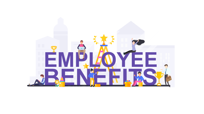 Employee Benefits & Compensation Ideas for Your Workforce