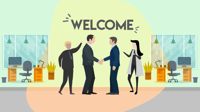 7 Easy Steps To Build a New Employee Onboarding Process