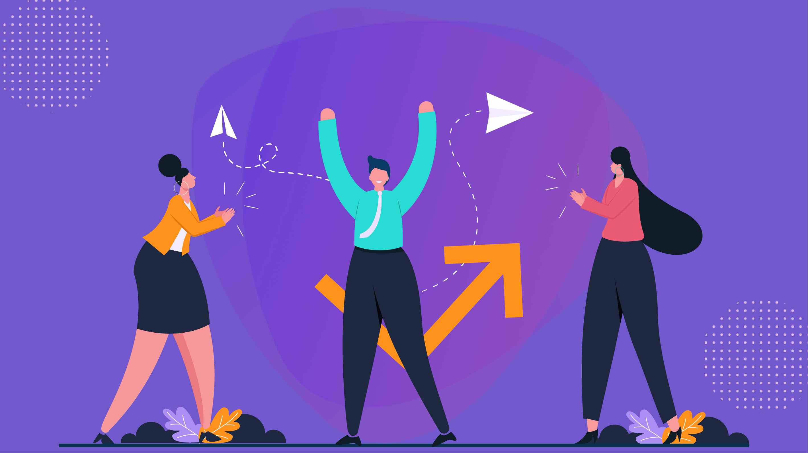 Employee Promotion: The Types, Benefits, & Whom to Promote