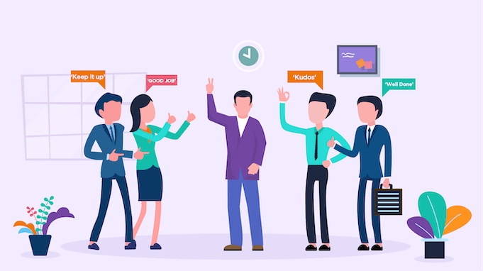 7 Effects of Employee Recognition on Business