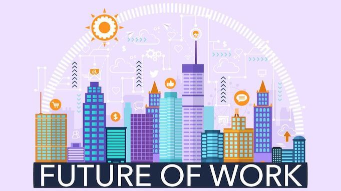 Future of Work in 2021 and Beyond