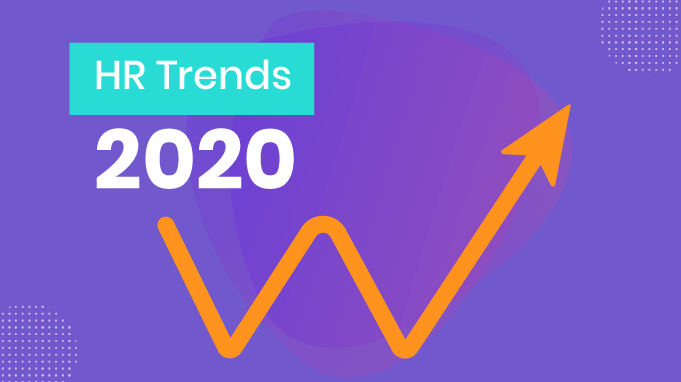 The Top 7 HR Trends For 2021 (Infographic)