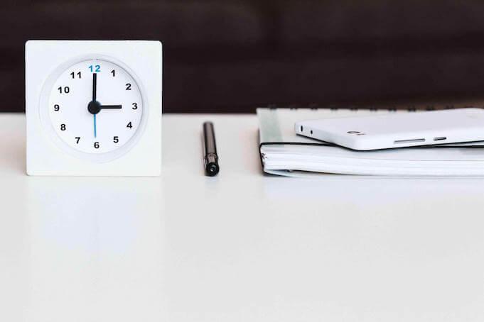 attendance-appraisal-process