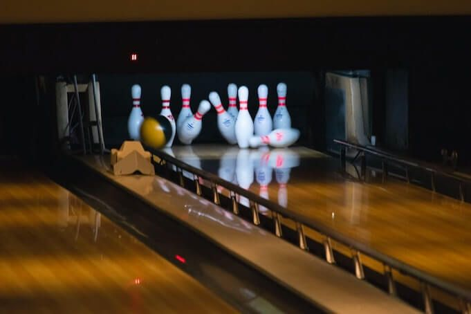 company-outing-ideas-bowling