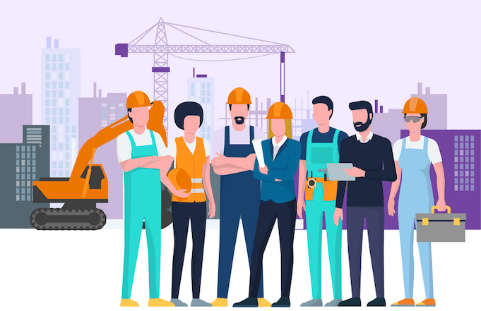 High Turnover? 5 Ways to Improve Employee Retention in Construction