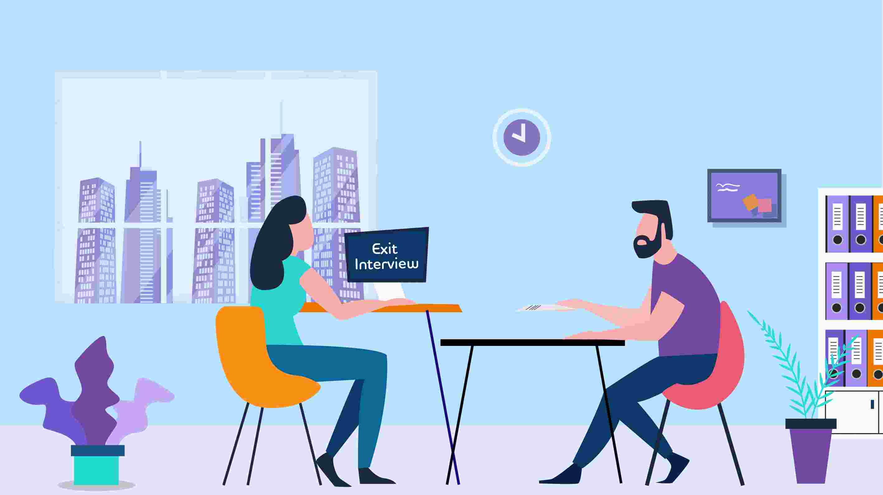 The Ultimate Guide On Employee Exit Interviews