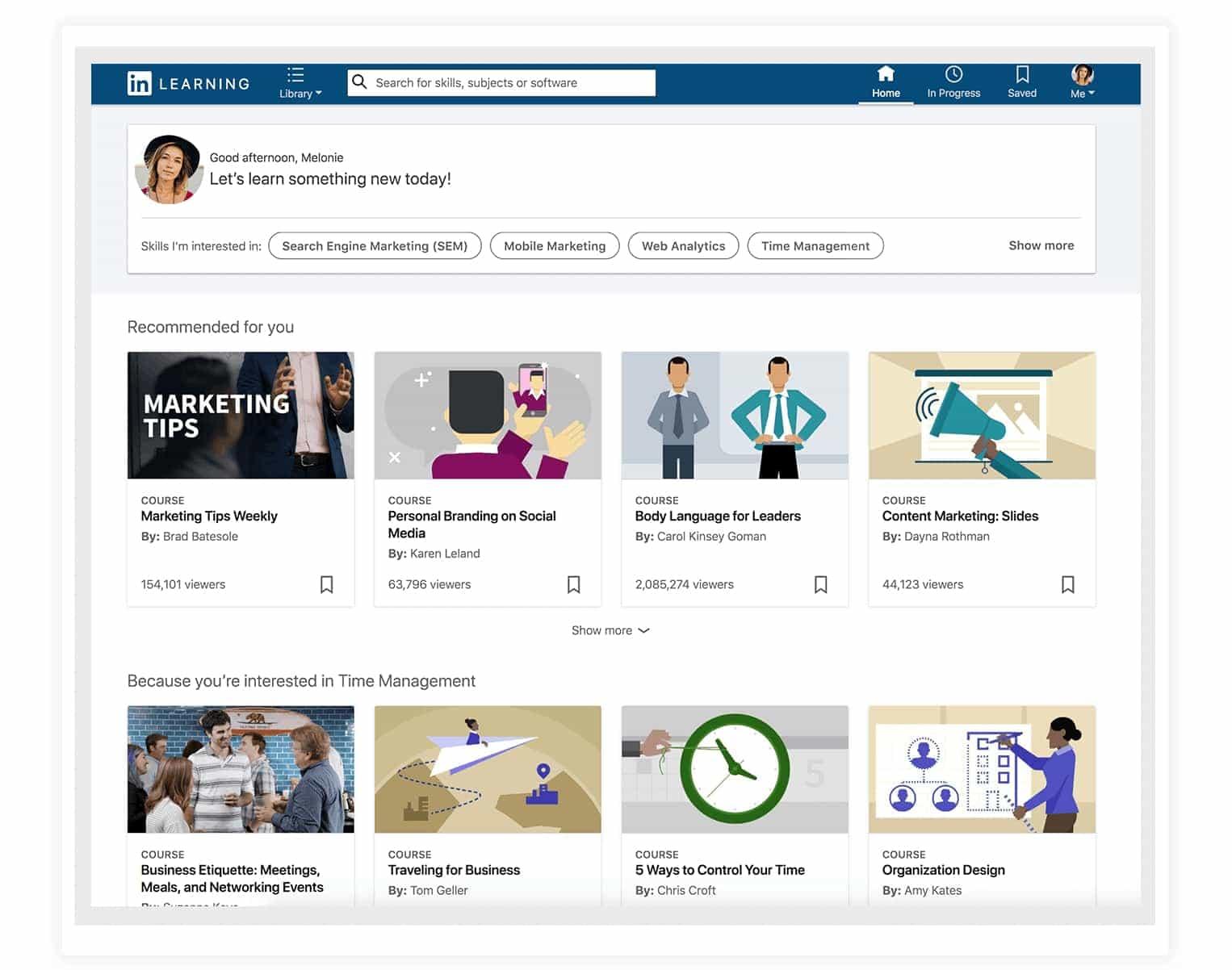 10-Linkedin-Learning