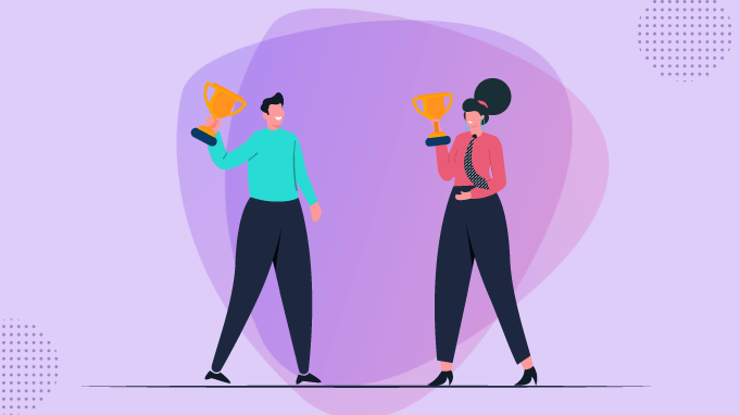 5 Tips On Inspiring Healthy Competition In The Workplace
