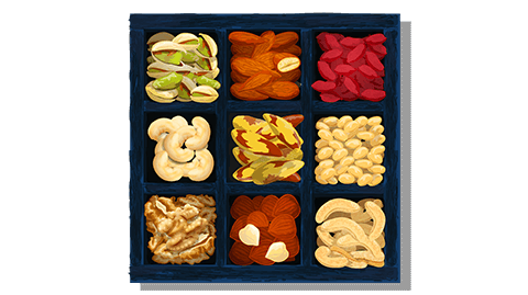 Corporate-diwali-gifts-for-employees-dry-fruits