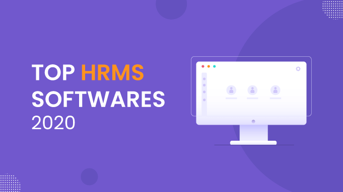 20 Best HRMS Softwares in 2021
