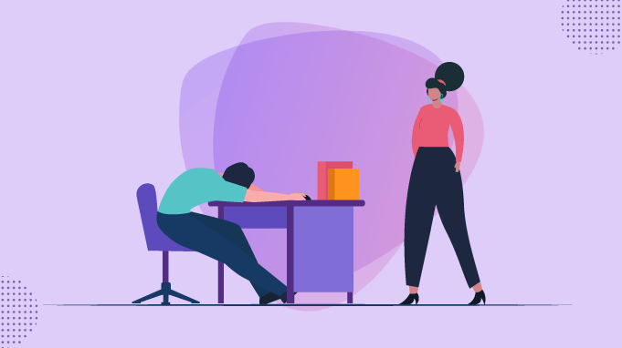 Lazy Employees: 10 Steps on How To Handle Them