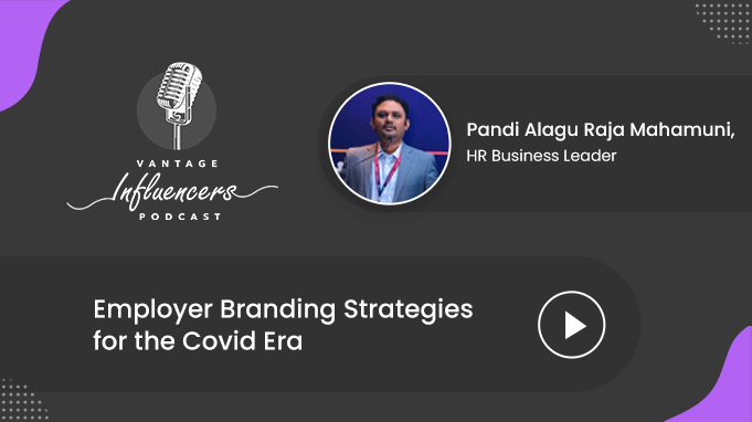 Employer Branding Strategies for the COVID Era
