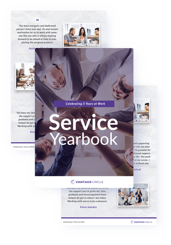 Service-Yearbook