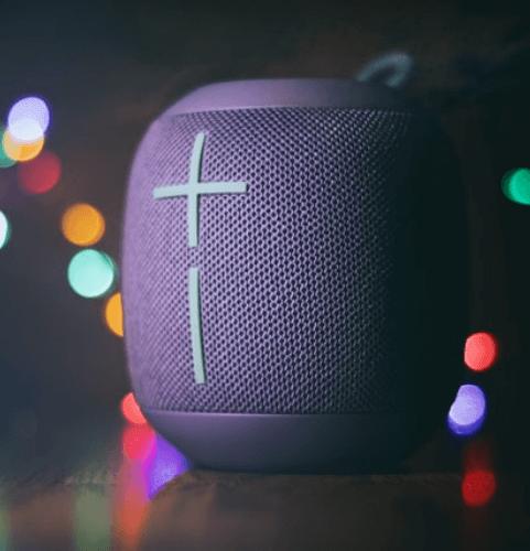 secret-santa-gift-ideas-for-coworkers-bluetooth-speaker