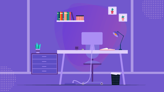 10 Home Office Ideas to drive your Motivation to Work