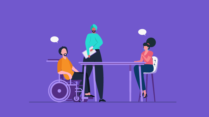 7 Steps To Effective Diversity Management