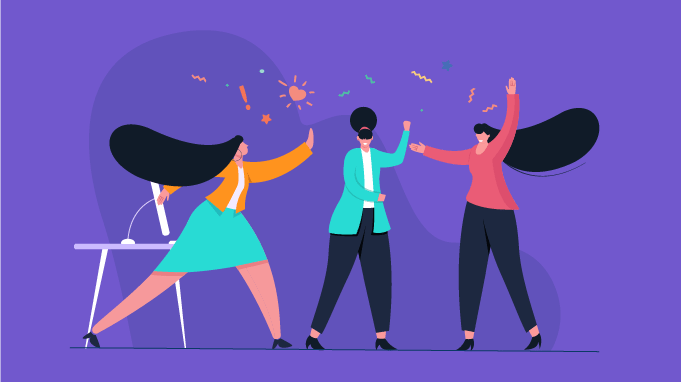 Top 7 Women's History Month Ideas For Workplace
