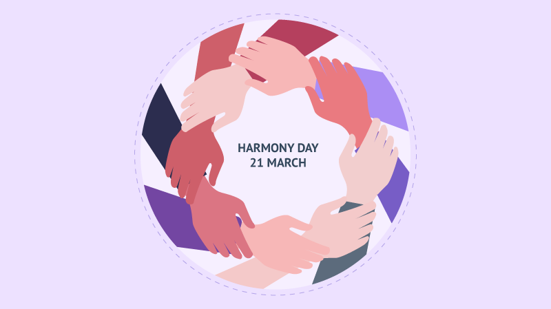 Harmony Day: A Week to celebrate Cultural Diversity at Work