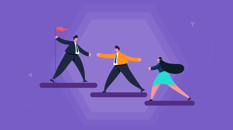 7 Prominent Leadership Trends For Companies in 2021