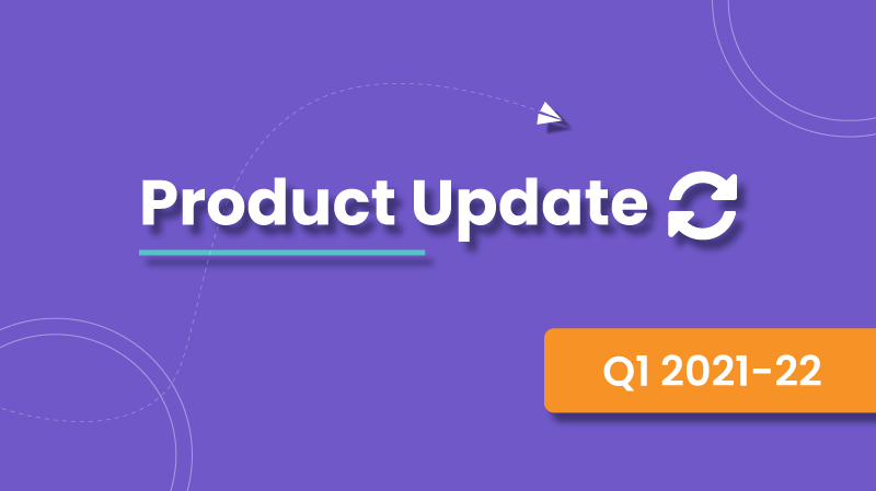 Product Update - Features & Integrations To Upscale Your Employee Engagement in 2021