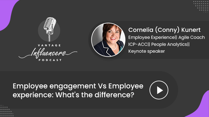 Employee Engagement Vs Employee Experience: What's The Difference?
