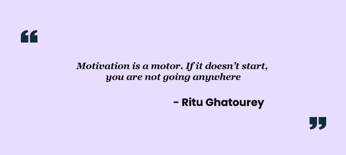Extrinsic motivation quotes